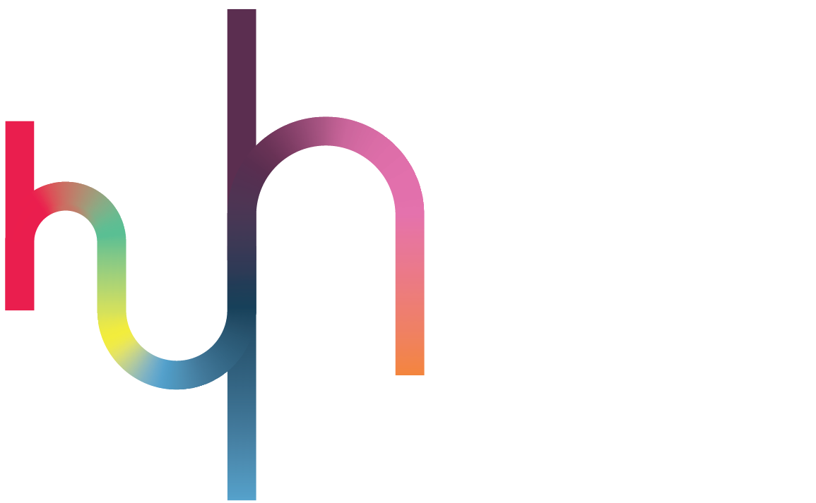 HYH colour logo
